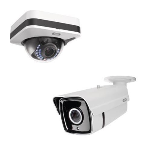 Videoüberwachung Abus